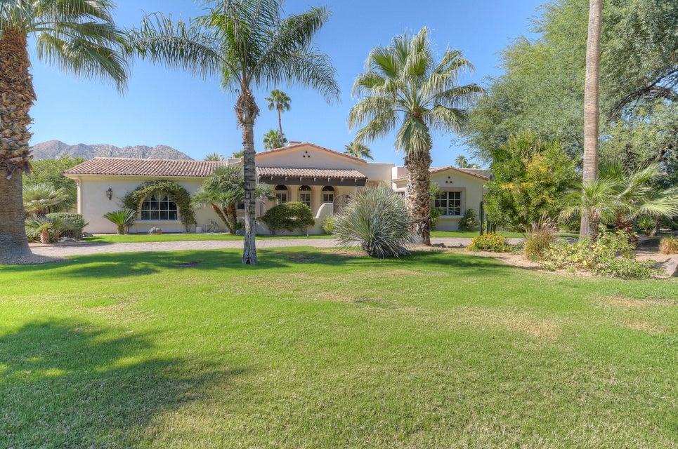 8634 N 52ND Street, Paradise Valley AZ 85253