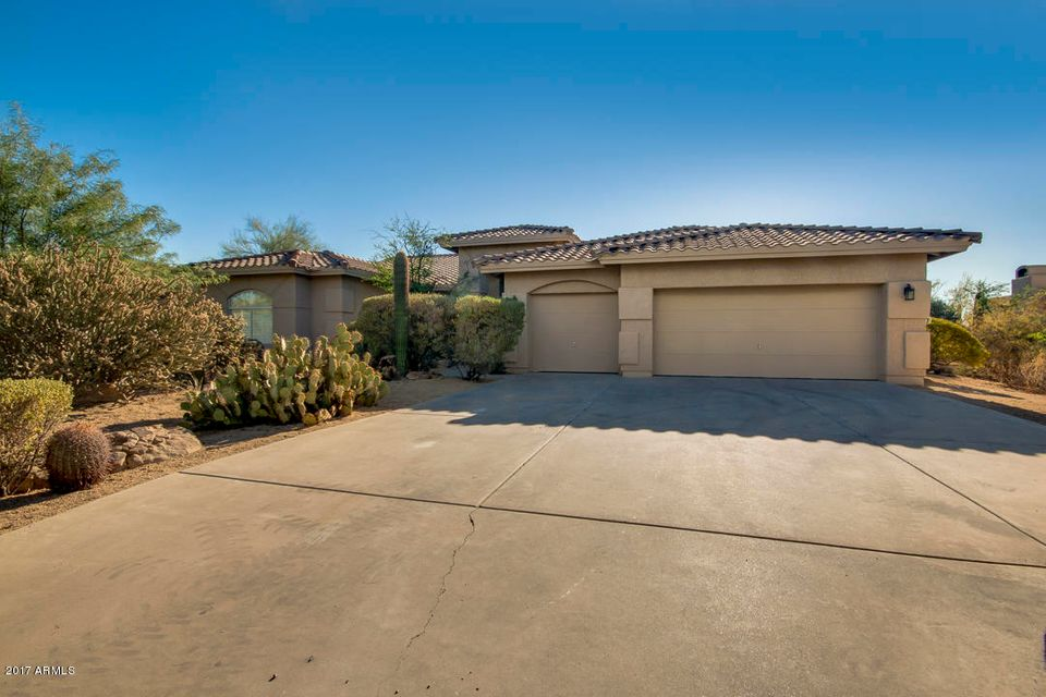 7553 E BENT TREE Drive Scottsdale, AZ 85266 - MLS #: 5677676