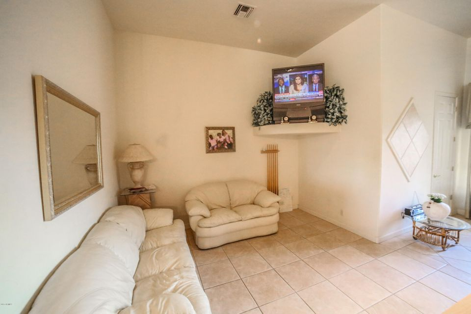 7130 E SADDLEBACK Street Unit 11 Mesa, AZ 85207 - MLS #: 5678016