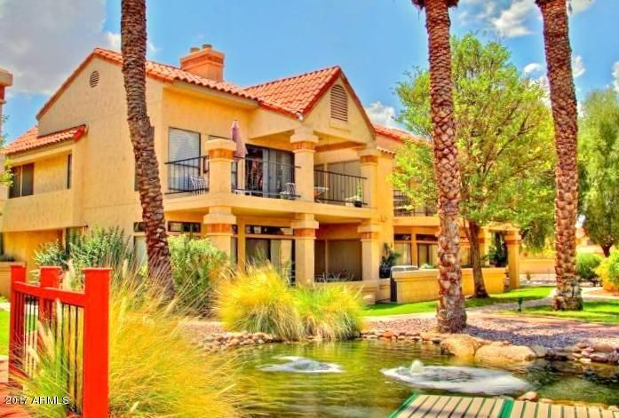 9707 E MOUNTAIN VIEW Road Unit 1410 Scottsdale, AZ 85258 - MLS #: 5677730