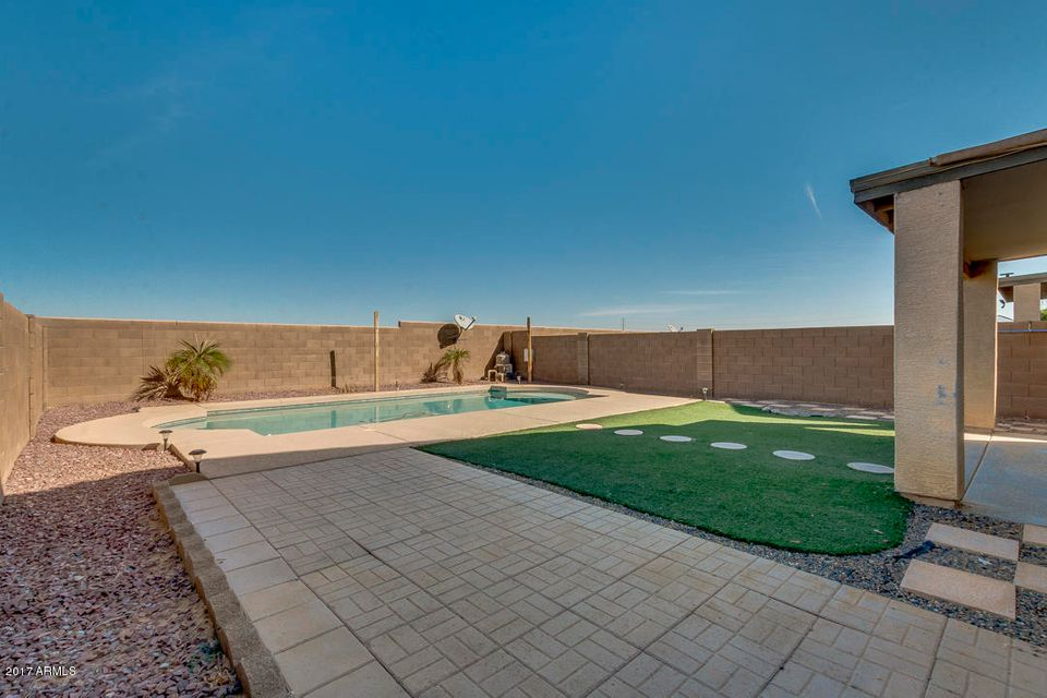 MLS 5675644 41860 W HILLMAN Drive, Maricopa, AZ Maricopa AZ Private Pool