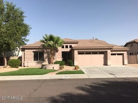 Photo of 8652 W YUKON Drive, Peoria, AZ 85382