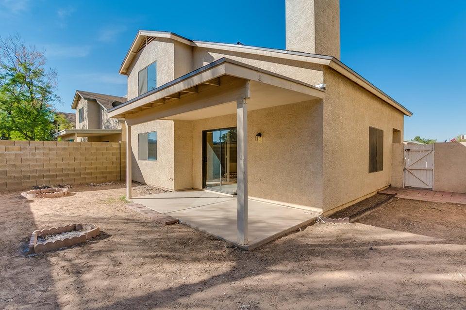 11119 N 82ND Drive Peoria, AZ 85345 - MLS #: 5678391