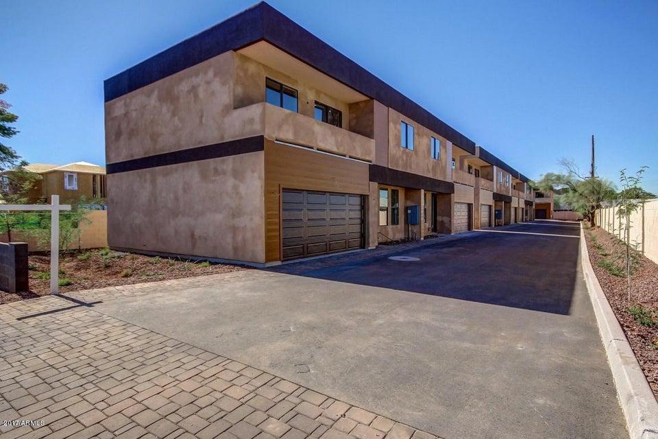 3120 N 37th Street Unit 5 Phoenix, AZ 85018 - MLS #: 5677964