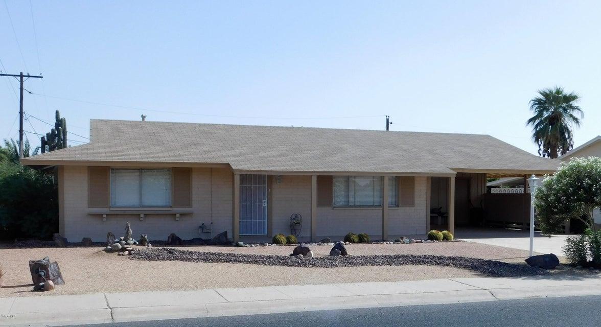 Photo of 11423 N 109TH Avenue, Sun City, AZ 85351