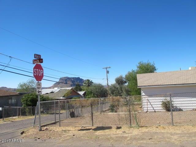 598 W RAY Street Superior, AZ 85173 - MLS #: 5677997