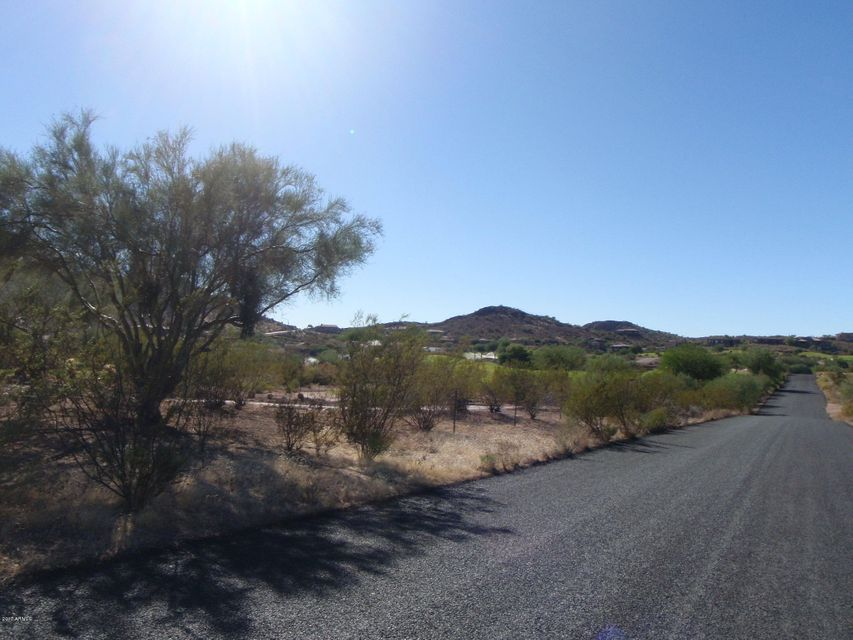1009X E Baseline Avenue Gold Canyon, AZ 85118 - MLS #: 5678023