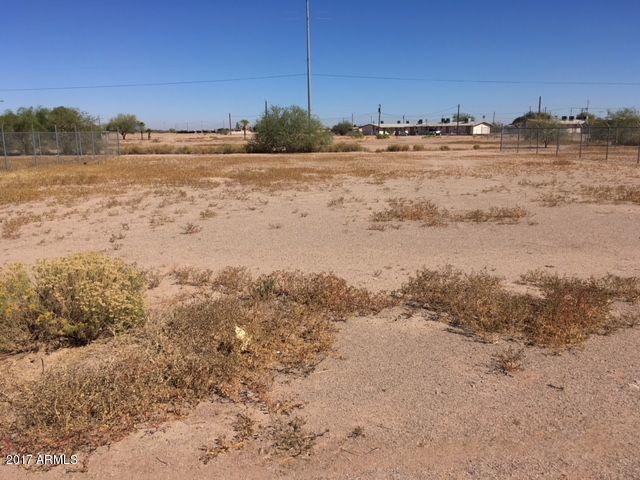 0 W Frontier Street Eloy, AZ 85131 - MLS #: 5678029