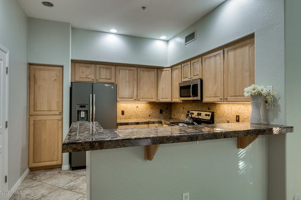 2989 N 44th Street Unit 1003 Phoenix, AZ 85018 - MLS #: 5675935