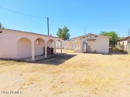 216 N Coolidge Avenue Casa Grande, AZ 85122 - MLS #: 5678124