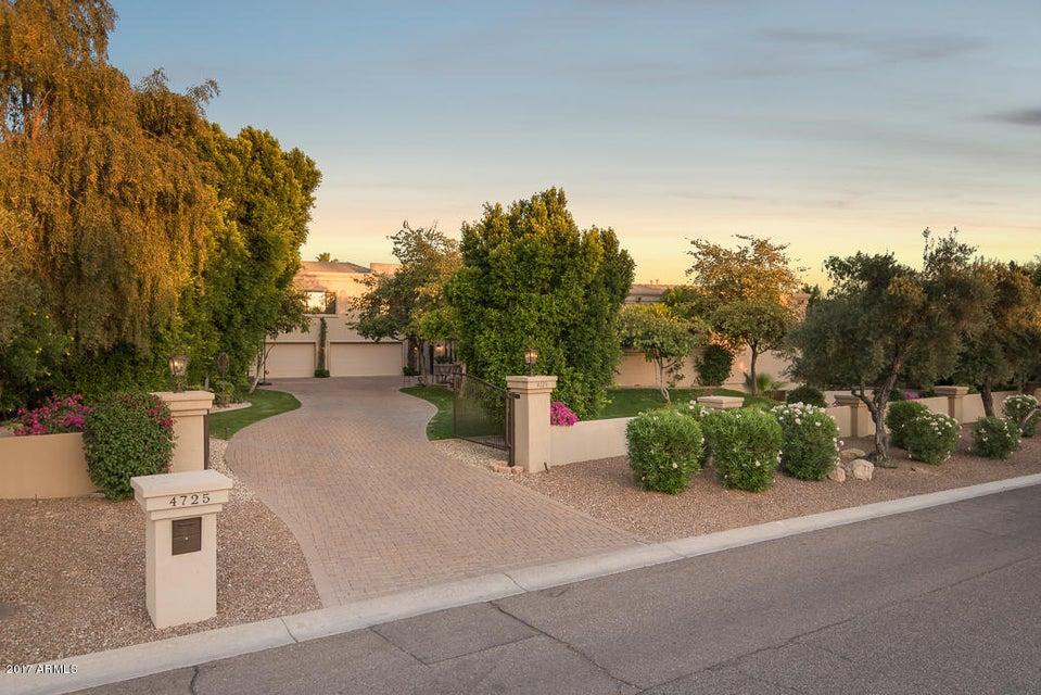 4725 LAUNFAL Avenue,Phoenix,Arizona 85018,5 Bedrooms Bedrooms,6 BathroomsBathrooms,Residential,LAUNFAL,5678468
