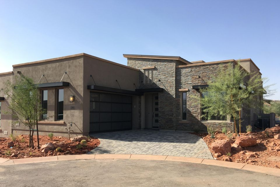 Photo of 15923 E RIDGESTONE Drive, Fountain Hills, AZ 85268