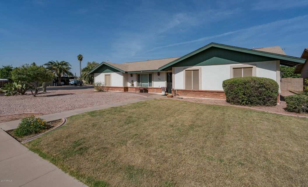 2410 E EVERGREEN Street Mesa, AZ 85213 - MLS #: 5679392