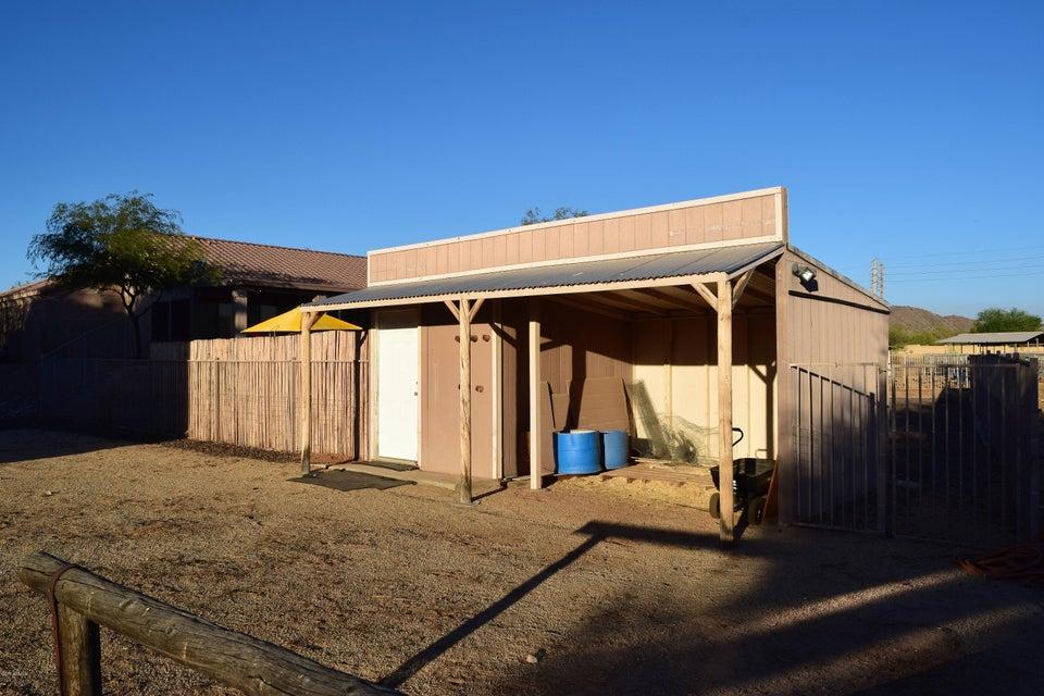 501 E TANYA Road Phoenix, AZ 85086 - MLS #: 5678199