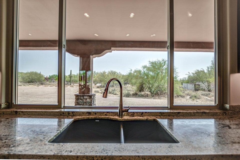 6631 E OCUPADO Drive Cave Creek, AZ 85331 - MLS #: 5678230