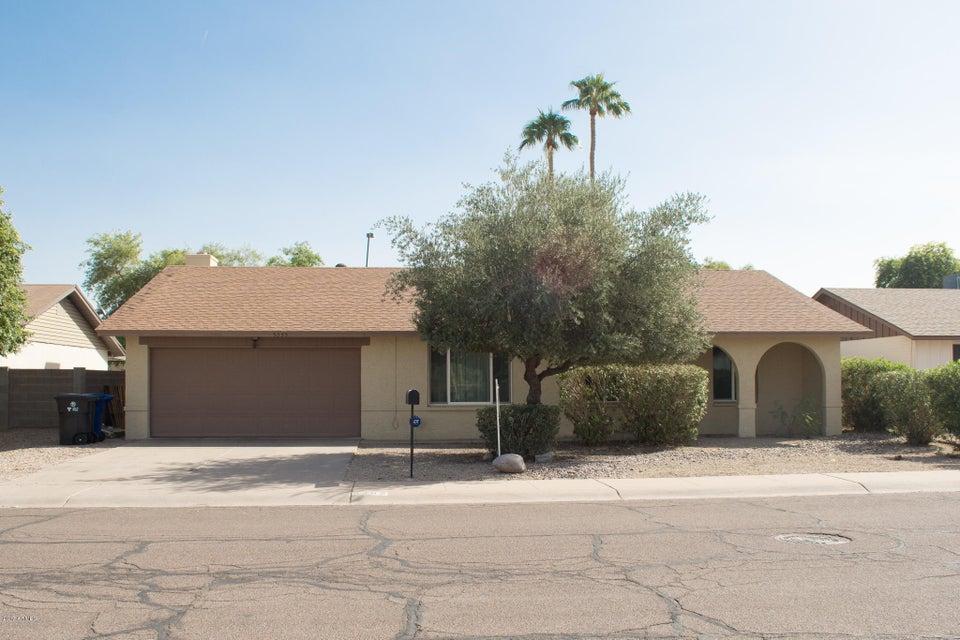 Photo of 5335 S SIESTA Lane, Tempe, AZ 85283