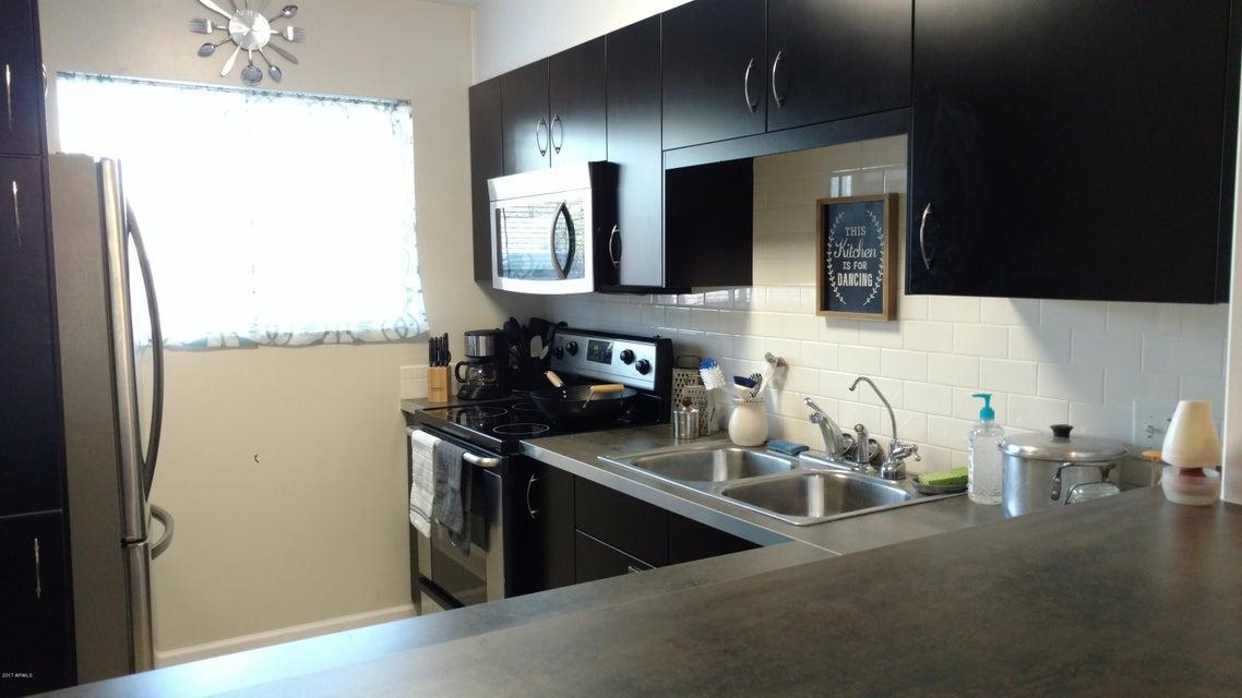 4701 N 68TH Street Unit 212 Scottsdale, AZ 85251 - MLS #: 5678239