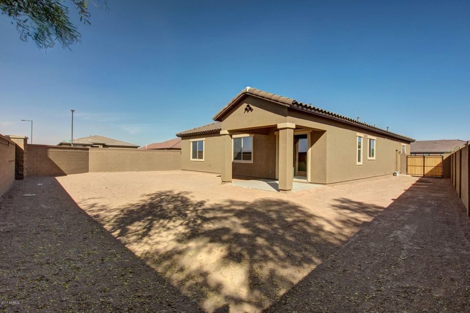 774 N 157TH Drive Goodyear, AZ 85338 - MLS #: 5667210