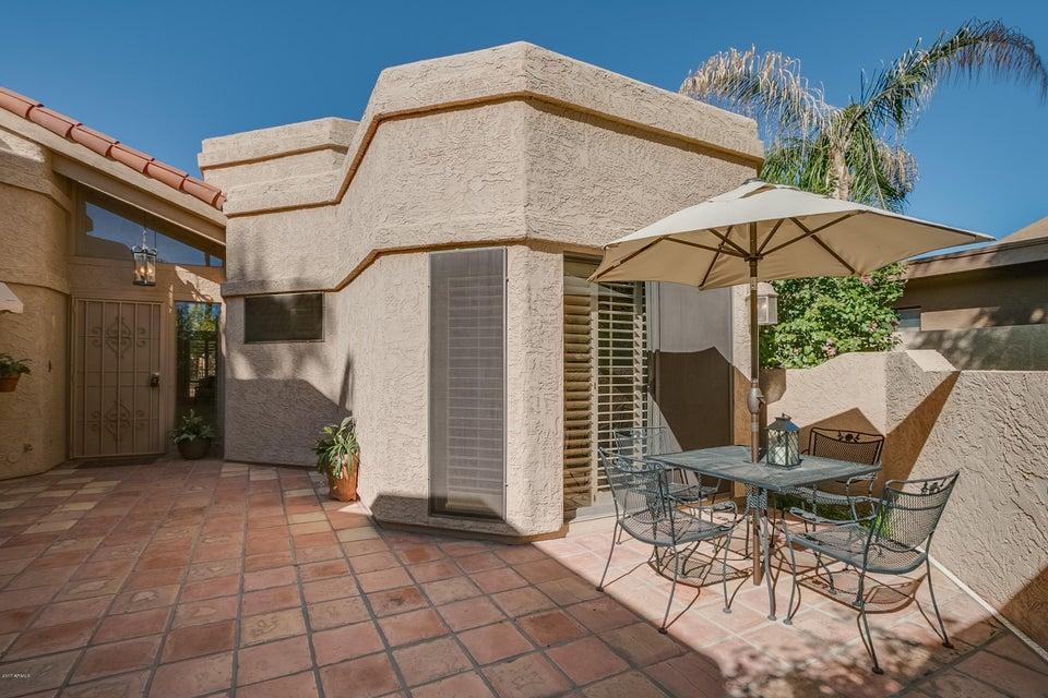 8752 E SAN VICTOR Drive Scottsdale, AZ 85258 - MLS #: 5678287