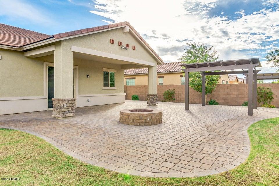 MLS 5677367 674 W MULBERRY Drive, Chandler, AZ 4 Bedrooms
