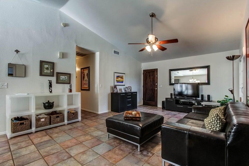 16805 N 59TH Street Scottsdale, AZ 85254 - MLS #: 5678285