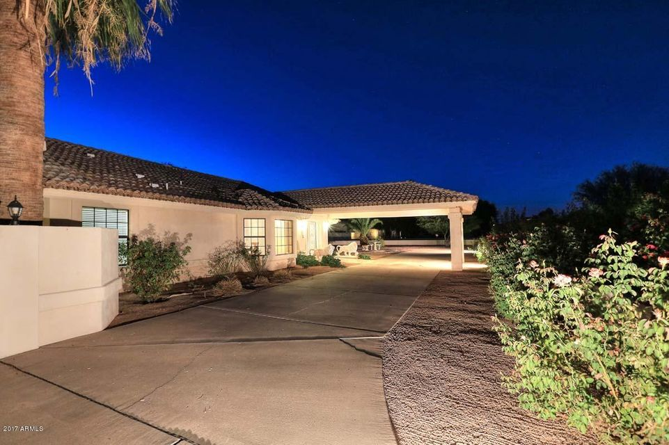 MLS 5678467 24220 N 53RD Avenue, Glendale, AZ Glendale Horse Property for Sale