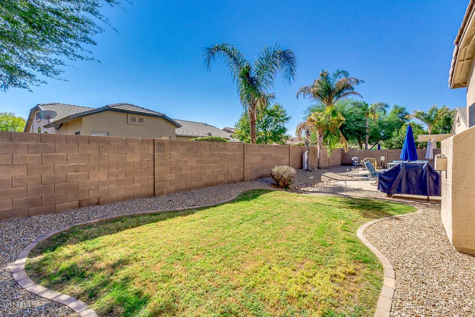 MLS 5679126 16383 W GARFIELD Street, Goodyear, AZ 85338 Goodyear AZ Canyon Trails