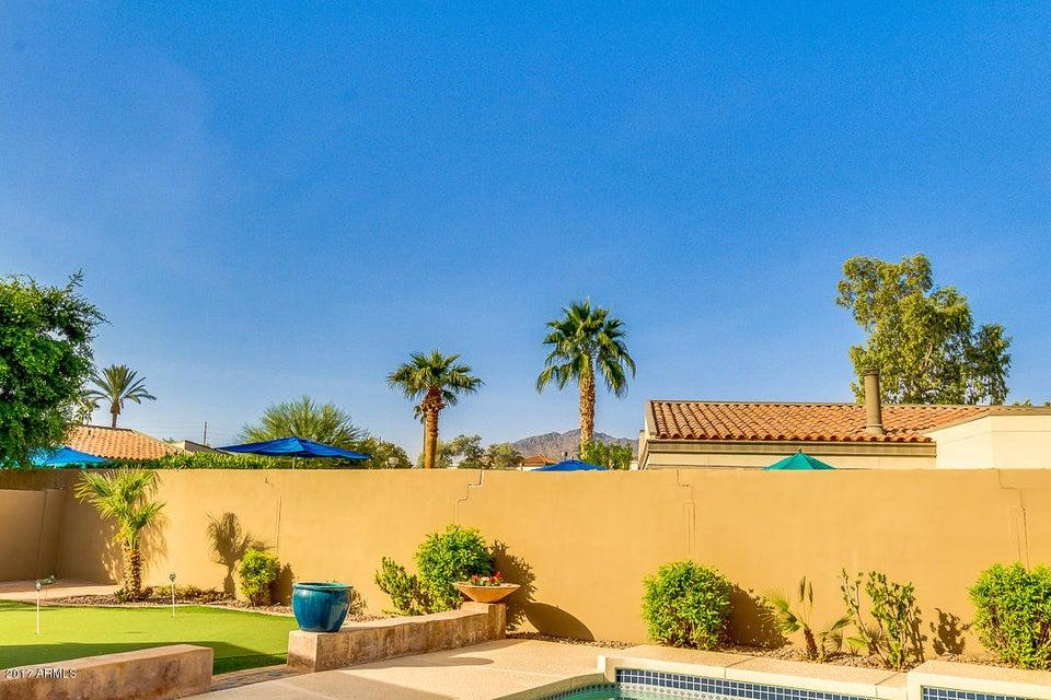 MLS 5671940 7302 E BERRIDGE Lane, Scottsdale, AZ 85250 Scottsdale AZ Briarwood