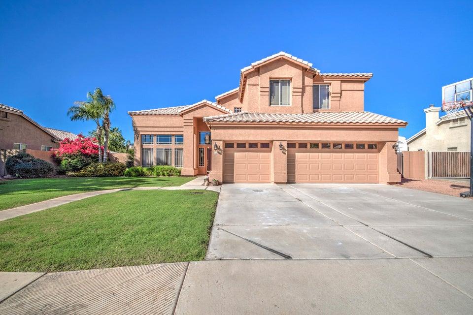 Photo of 64 S DEBRA Drive, Gilbert, AZ 85296