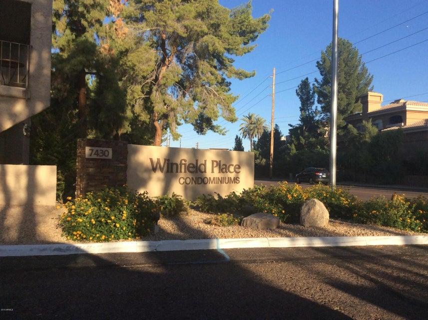 7436 E CHAPARRAL Road Unit 137A Scottsdale, AZ 85250 - MLS #: 5678334