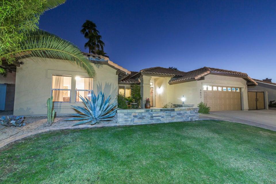 Photo of 3657 E DOVER Street, Mesa, AZ 85205