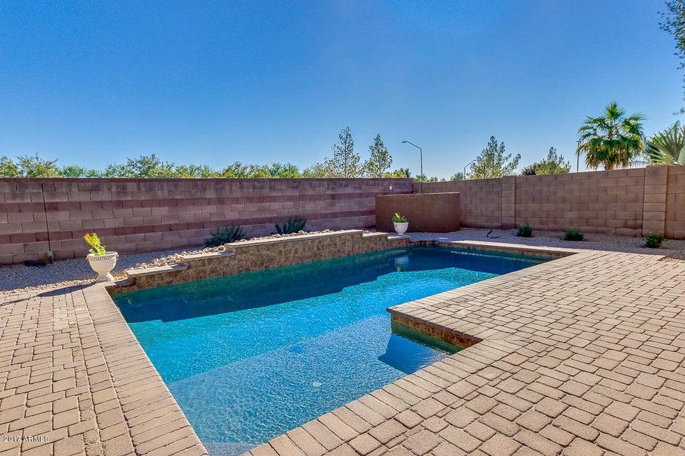 MLS 5679010 2829 E FLOWER Street, Gilbert, AZ Gilbert AZ Shamrock Estates