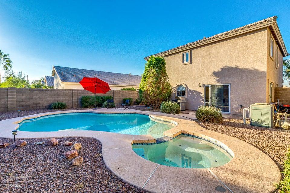 MLS 5678957 2539 E JASPER Drive, Gilbert, AZ 85296 Gilbert AZ Golf