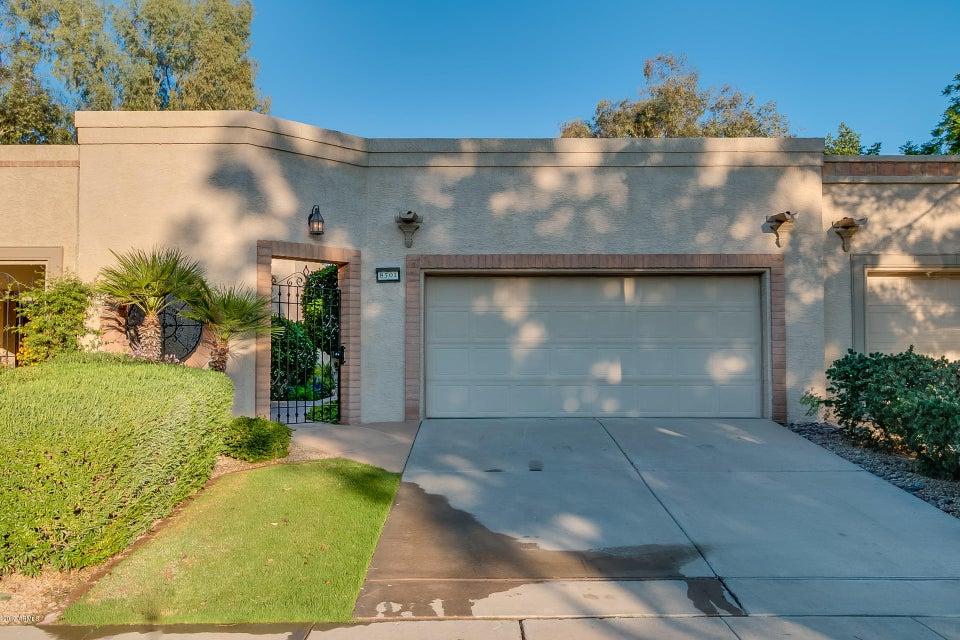 Photo of 8501 N 84th Place, Scottsdale, AZ 85258
