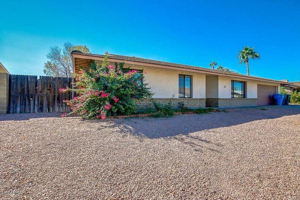 221 E KEOGH Drive Phoenix, AZ 85022 - MLS #: 5678440