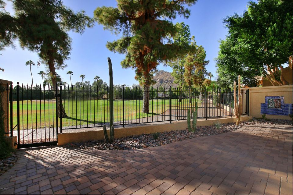 4666 N 65TH Street Scottsdale, AZ 85251 - MLS #: 5680481