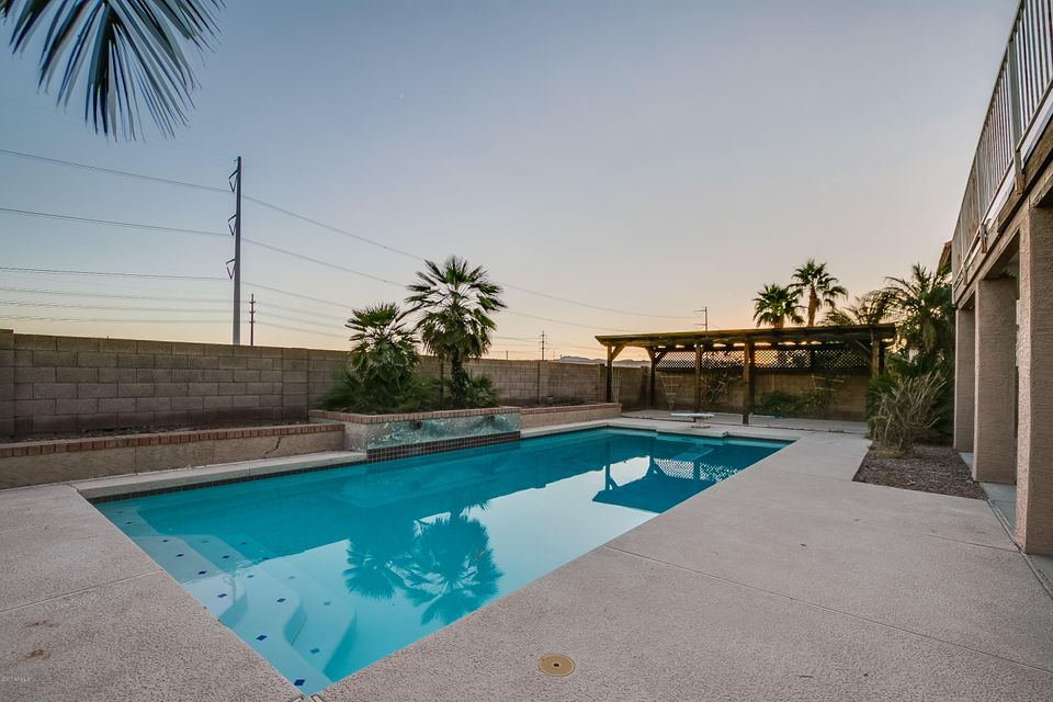 MLS 5678721 3301 E CEDARWOOD Lane, Phoenix, AZ 85048 Phoenix AZ Lakewood