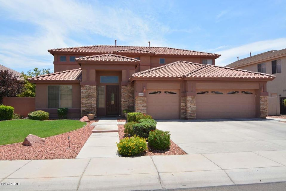 7219 W TETHER Trail Peoria, AZ 85383 - MLS #: 5678573