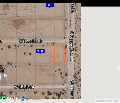 0 W Tonalea Drive Casa Grande, AZ 85122 - MLS #: 5678583