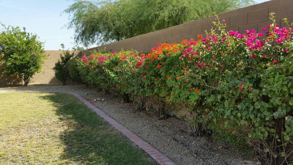 1251 E KRAMER Circle Mesa, AZ 85203 - MLS #: 5677822