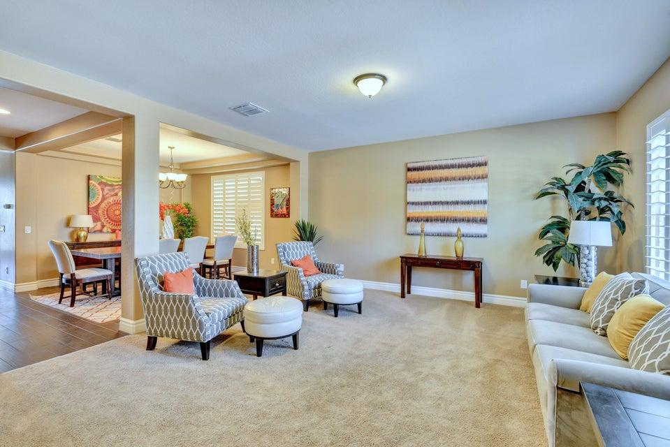4435 E GLACIER Place Chandler, AZ 85249 - MLS #: 5680371
