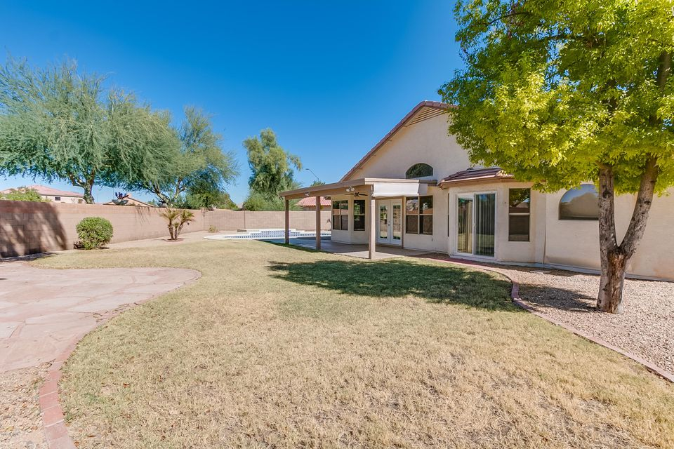 MLS 5678730 2732 N 127TH Drive, Avondale, AZ 85392 Avondale AZ Three Bedroom