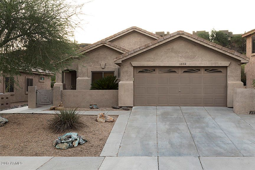 Photo of 13312 N VISTA DEL LAGO Drive, Fountain Hills, AZ 85268