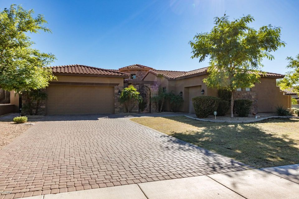 9841 E SHARON Drive Scottsdale, AZ 85260 - MLS #: 5680015