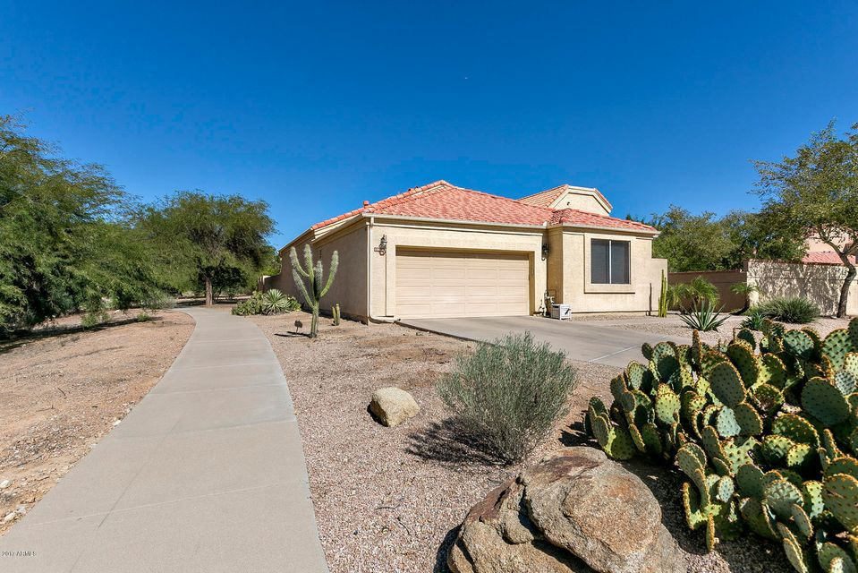 10610 N 113th Street Scottsdale, AZ 85259 - MLS #: 5649721