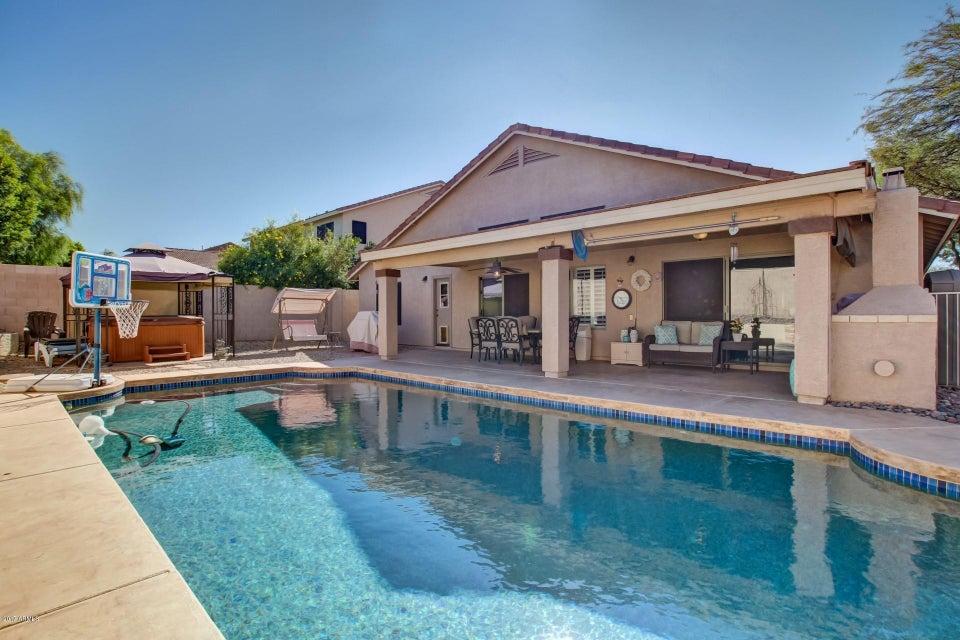 4010 E PASO Trail Phoenix, AZ 85050 - MLS #: 5678932