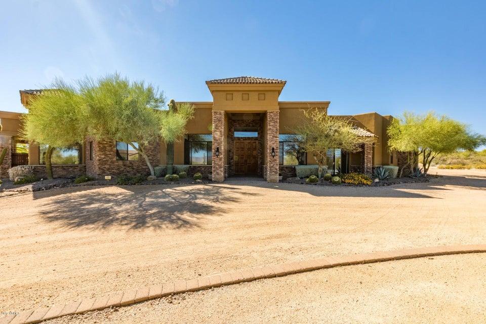 30014 N BAKER Court, Scottsdale AZ 85262
