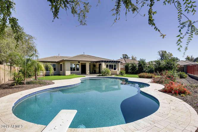 MLS 5680469 4832 N BARRANCO Drive, Litchfield Park, AZ 85340 Litchfield Park AZ Golf