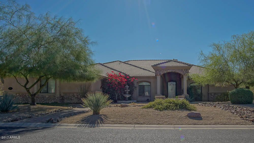 Photo of 8235 E KAEL Street, Mesa, AZ 85207