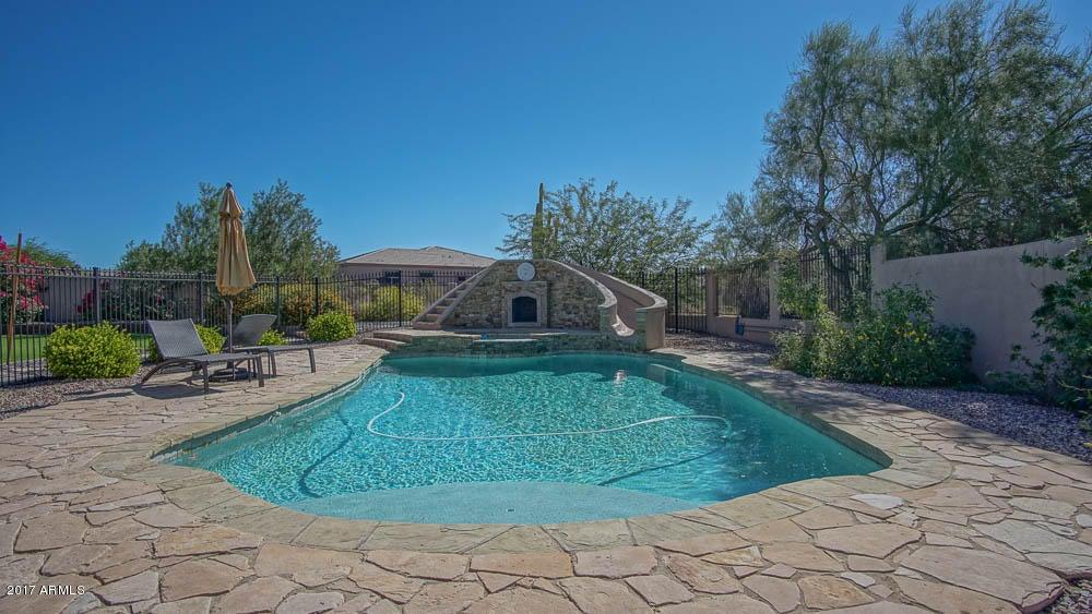 8235 E KAEL Street Mesa, AZ 85207 - MLS #: 5679325